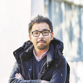 Yamaoto, Ryuichiro